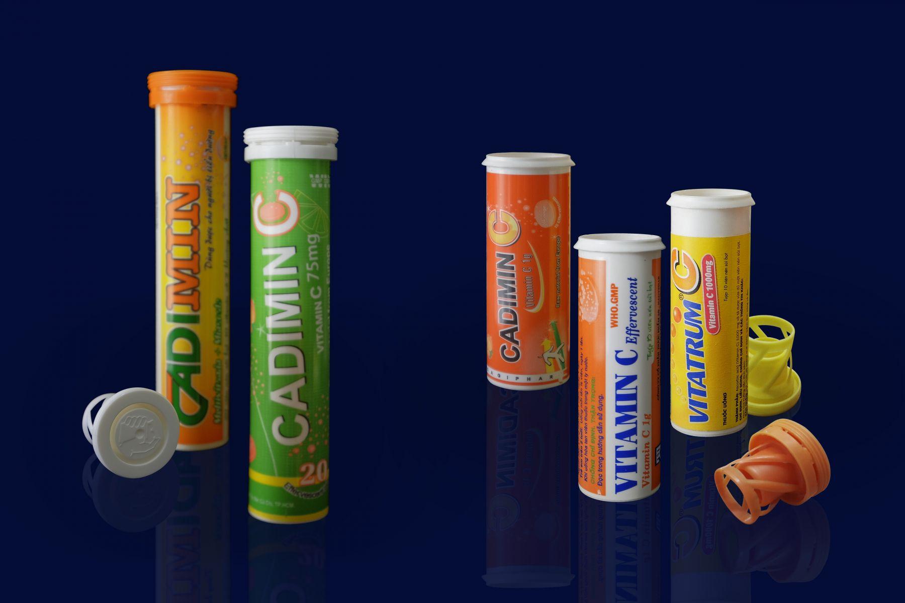 Pharmaceutical tubes 05