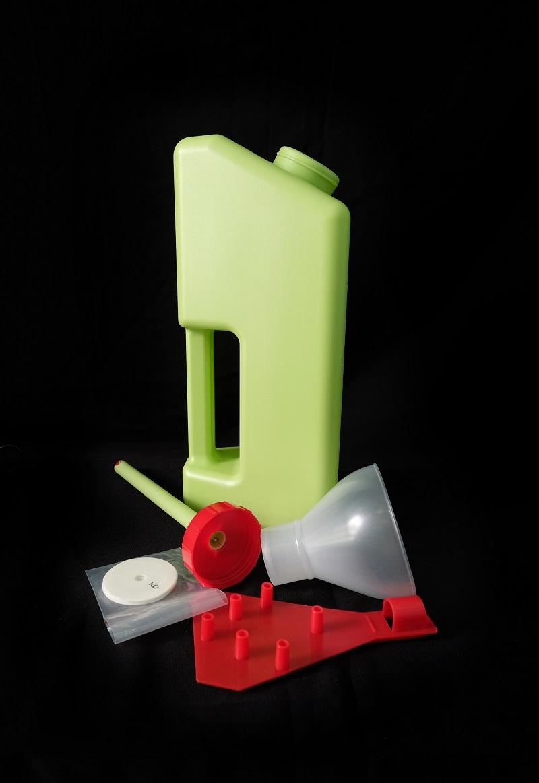 Plastic resize 19