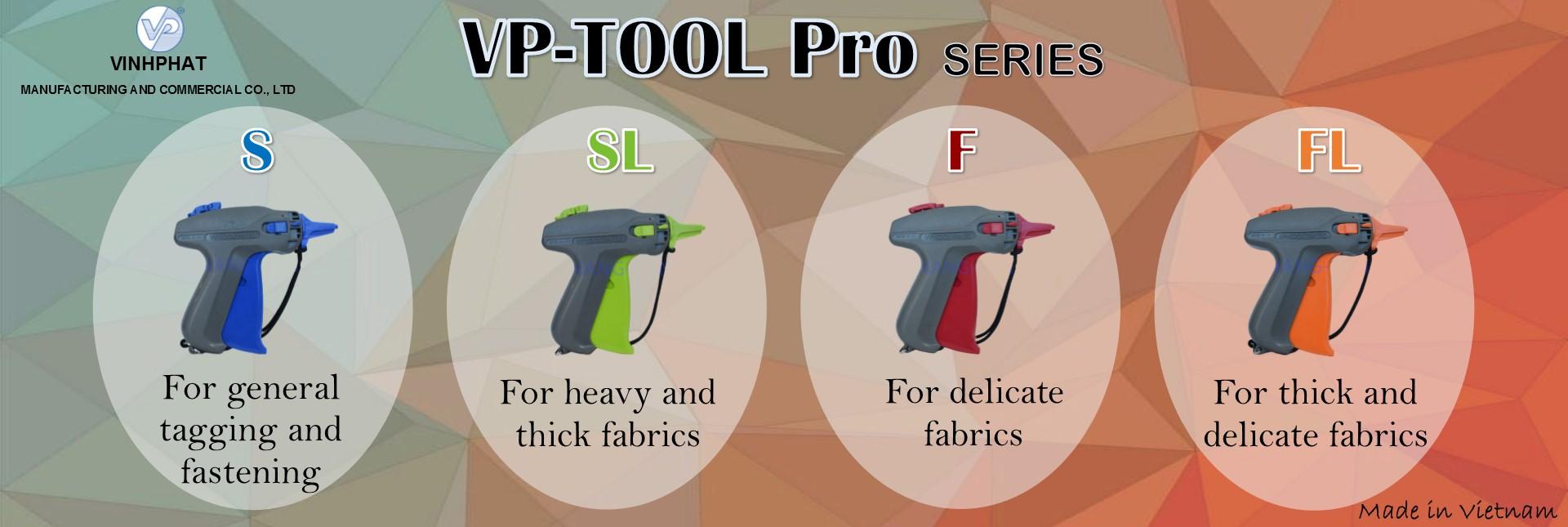 VP Tool Pro