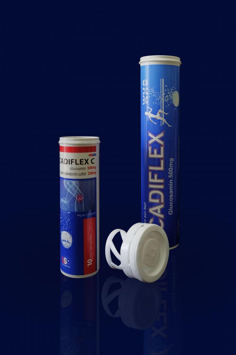 Pharmaceutical tubes 02